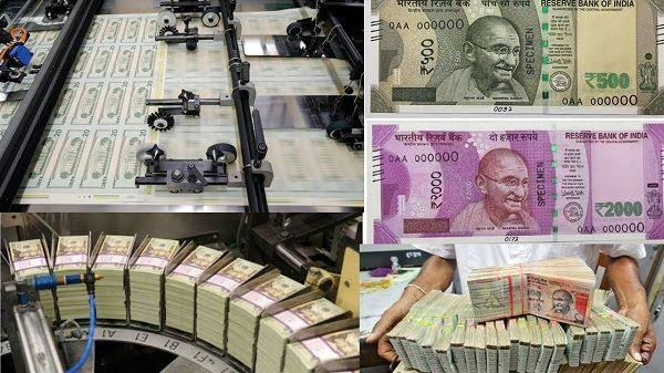 India doesn't print an abundance of money : WHY?