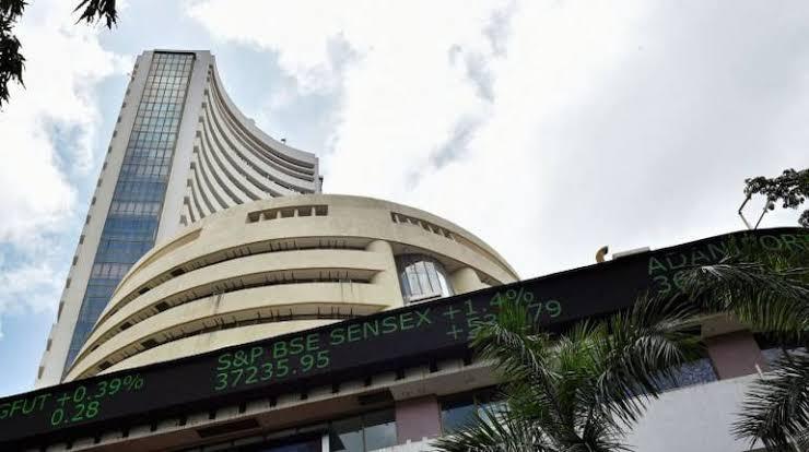 Market Might Fall 5-7% - StockTry